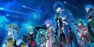 Star Ocean: Integrity and Faithlessness (PS4) Review