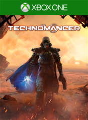 The Technomancer Screenshots