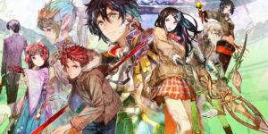 Tokyo Mirage Sessions #FE (Wii U) Review
