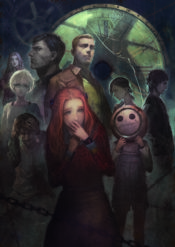 Zero Time Dilemma Screenshots