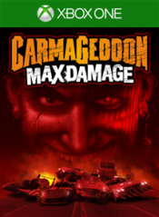 Carmageddon: Max Damage Screenshots