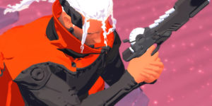 Let's Play with Each Other – Furi Episode 5 (Video)