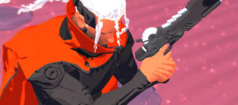 Let's Play with Each Other – Furi Episode 7 (Video)