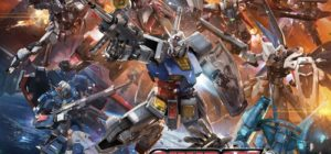Mobile Suit Gundam: Extreme VS-Force