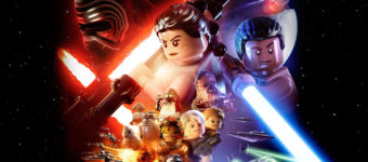 LEGO STAR WARS: The Force Awakens (XB1) Review