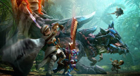 Monster Hunter Generations (3DS) Review