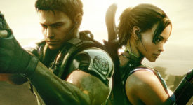 Resident Evil 5 (XB1) Review