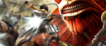 Attack on Titan (XB1) Review