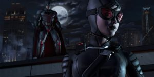 Batman: The Telltale Series – Episode 1: Realm of Shadows (XB1) Review