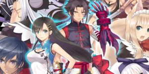 Blade Arcus From Shining: Battle Arena (PC) Review