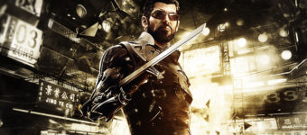 Deus Ex: Mankind Divided (PC) Review