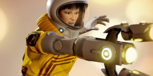Headlander (PC) Review
