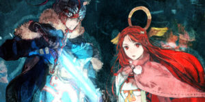 I Am Setsuna (PS4) Review