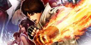 The King of Fighters XIV Screenshots