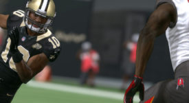 Madden NFL 17 (XB1) Review