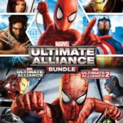 Marvel: Ultimate Alliance Bundle Screenshots