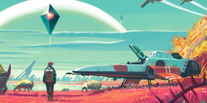No Man's Sky (PS4) Review