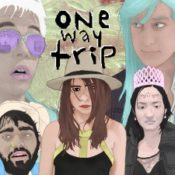 One Way Trip Screenshots