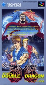 returnofdoubledragon