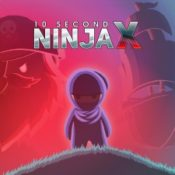 10 Second Ninja X Screenshots
