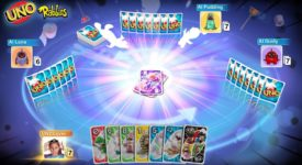 Uno (PS4) Review