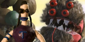 Armikrog Screenshots