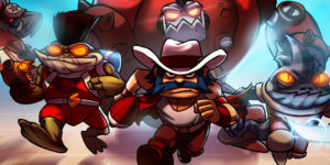 Awesomenauts Assemble! (XB1) Review