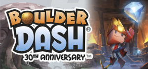 Boulder Dash – 30th Anniversary