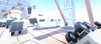 Clustertruck (PC) Review