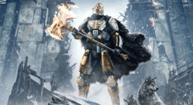 Destiny: Rise of Iron (PS4) Review