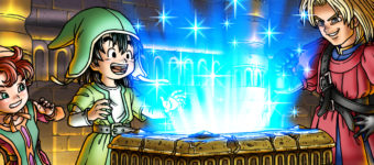 Dragon Quest VII: Fragments of the Forgotten Past (3DS) Review