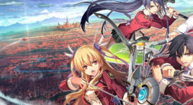 The Legend of Heroes: Trails of Cold Steel II (PS3) Review