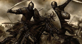 Mount & Blade: Warband (XB1) Review