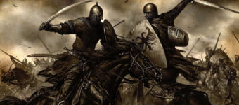 Fondling – Mount & Blade Warband (Video)
