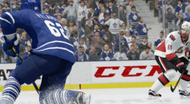NHL 17 (PS4) Review