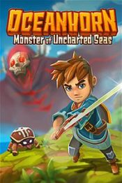 Oceanhorn – Monster of Uncharted Seas Screenshots
