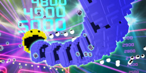 PAC-MAN CHAMPIONSHIP EDITION 2 (PC) Review