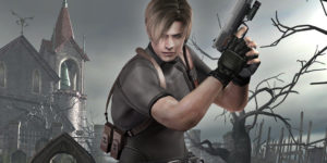 resident evil 4 (XB1) Review