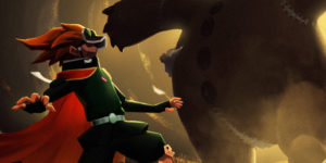 Toy Odyssey (PC) Review