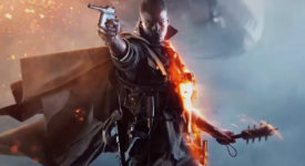 Battlefield 1 (XB1) Review