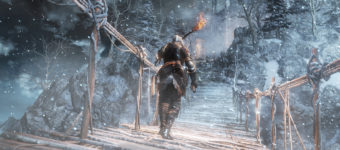 Dark Souls III: Ashes of Ariandel (PC) Review