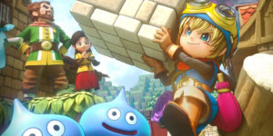 Dragon Quest Builders (PS4) Review