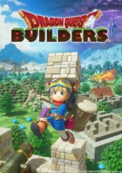 Dragon Quest Builders Screenshots