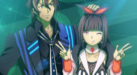 Exist Archive: The Other Side of the Sky (PS4) Review
