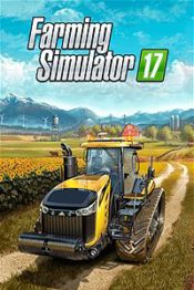 Farming Simulator 17 Screenshots