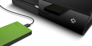 Seagate Game Drive for Xbox One 4TB (Hardware) Review