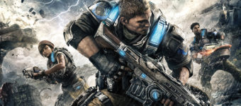 Gears of War 4 (PC) Review