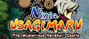 Ninja Usagimaru – The Mysterious Karakuri Castle (3DS) Review