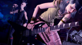 Rock Band Rivals (XB1) Review