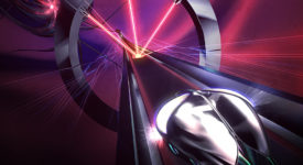 Thumper (PSVR) Review